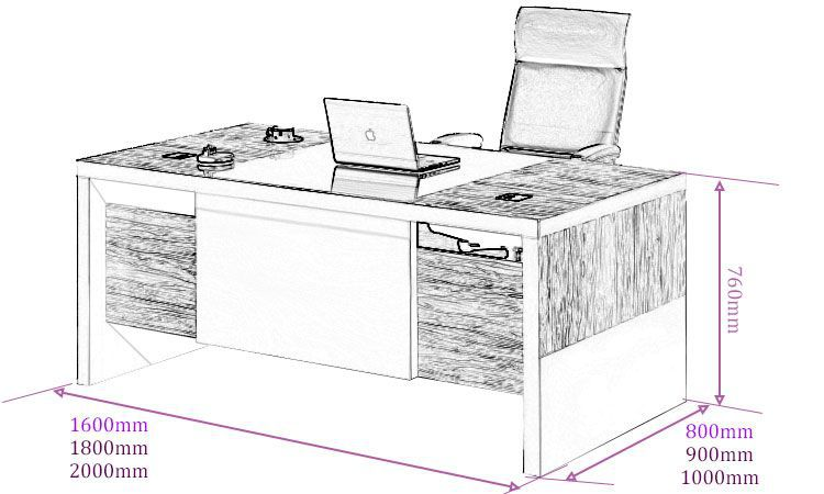 Office Table Size Fabulous Bar Counter Dimension Home Design