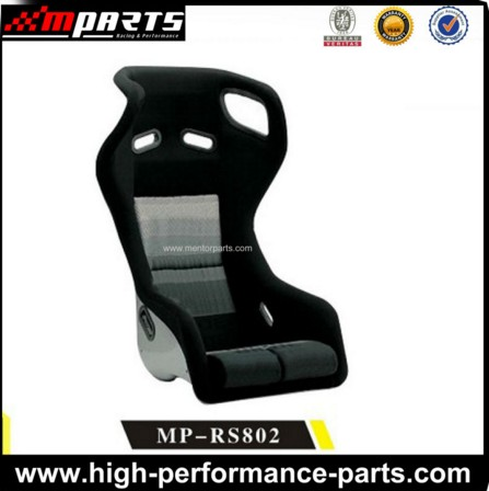 Mentor de Novia Bucket Racing Sport Car Seat