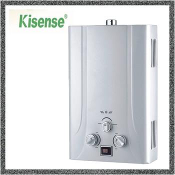 Rauchtyp Tankless Warmwasserbereiter Warmwasser Camping Kessel - Buy ...