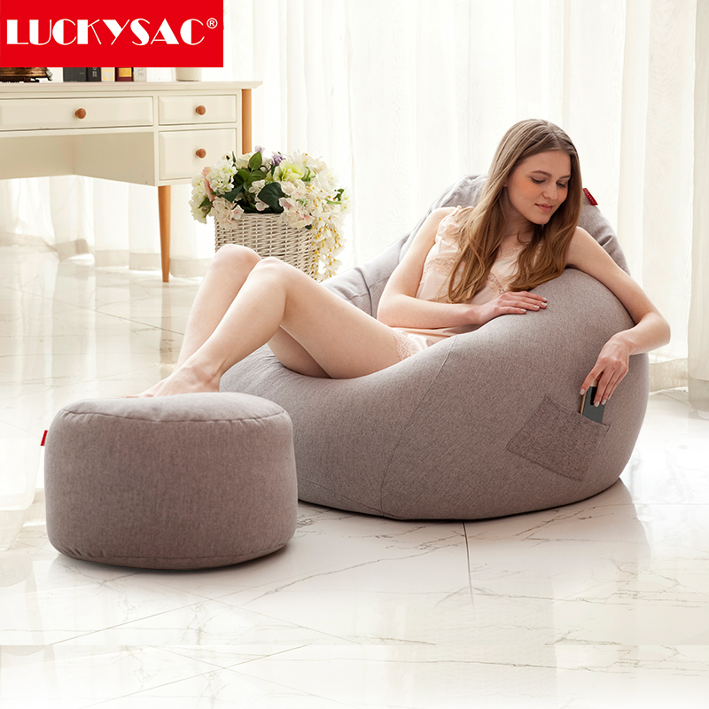 Hot sell 2017 New Products Living room Furniture,Bean Bag Chairs Bulk
