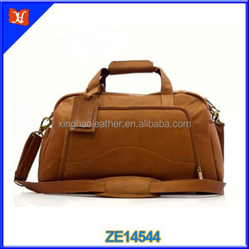 Gym Sports Bag With Shoes Compartment