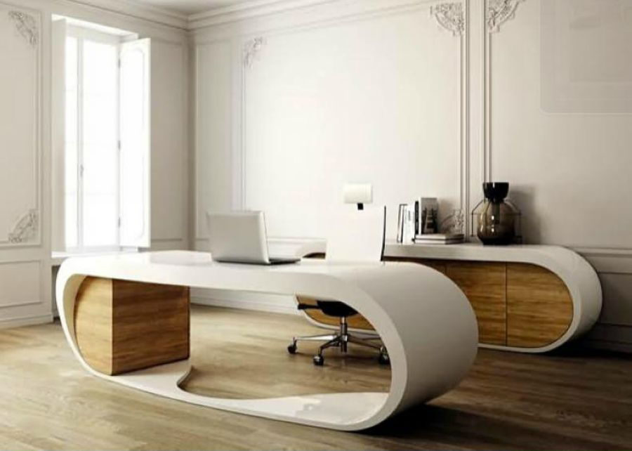 Solid Surface Furniture