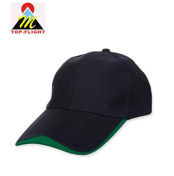 Wholesale Sun Hats Soft Mesh Fabric Hat Cap Golf Ventilated Baseball Caps 1a82e03525d