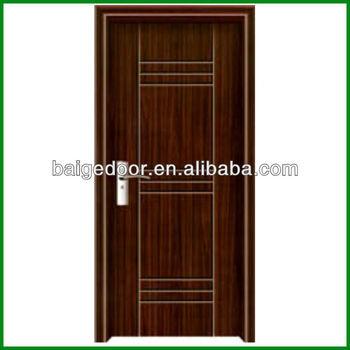 Solid wood interior french door bg p9029 buy solid wood - Solid wood french doors interior ...