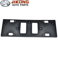 auto Exterior Accessories car license plate for greatwall hovor H1
