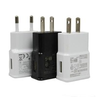 DHL free EU USA USB Wall Charger 5V 2A AC Power Plug Adapter for Phone 6s Samsung Galaxy S3 S4 S5 note 5
