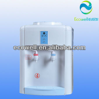 electric table top water dispenser made in china, table top water dispenser for best price
