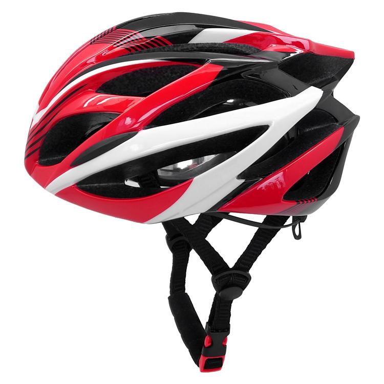 Lightwear-Road-Bicycle-Helmet-PC-In-mold