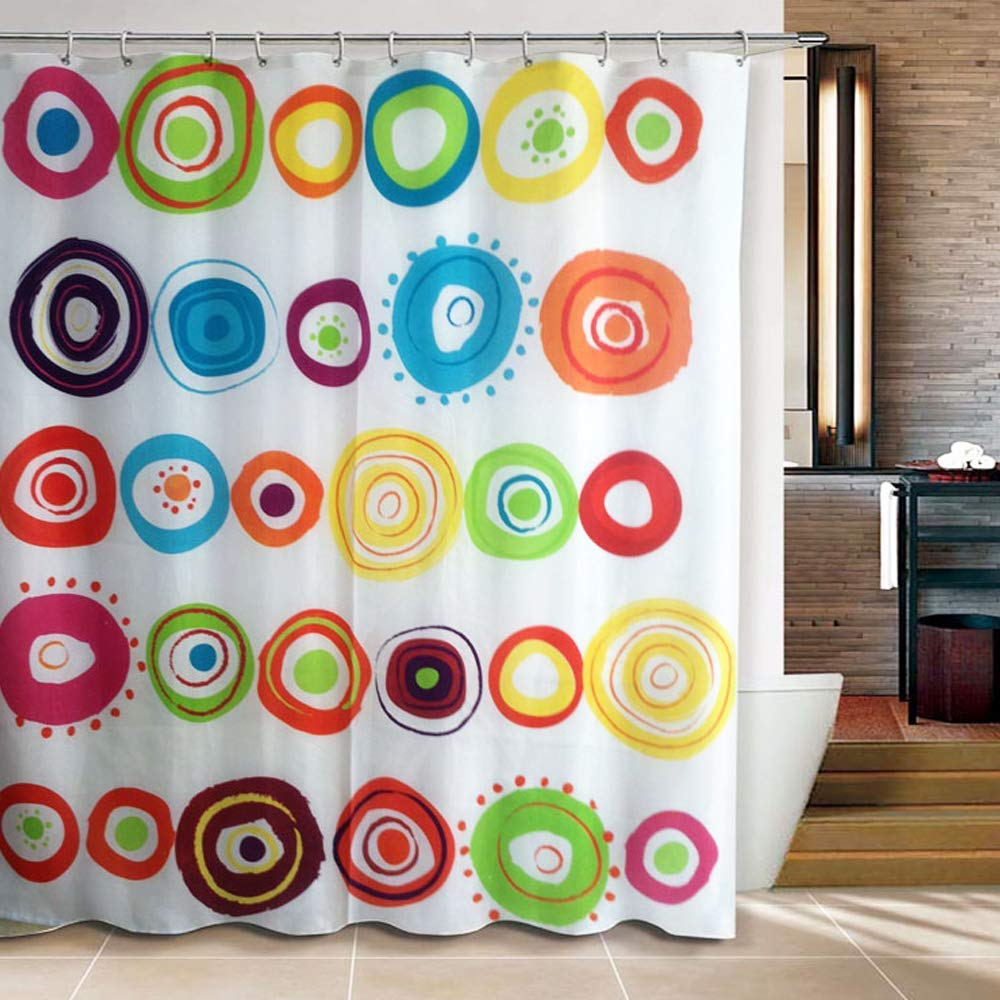 Get Quotations Young Tag Shower Curtain
