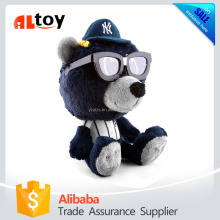 MLB New York Yankees Estudo Amigo Plush Stuffed Toy