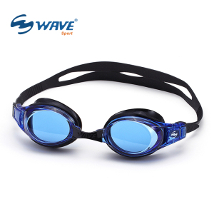 UV Protection Black Diving Googles Comfortable Swimming Goggles Swim Equipment