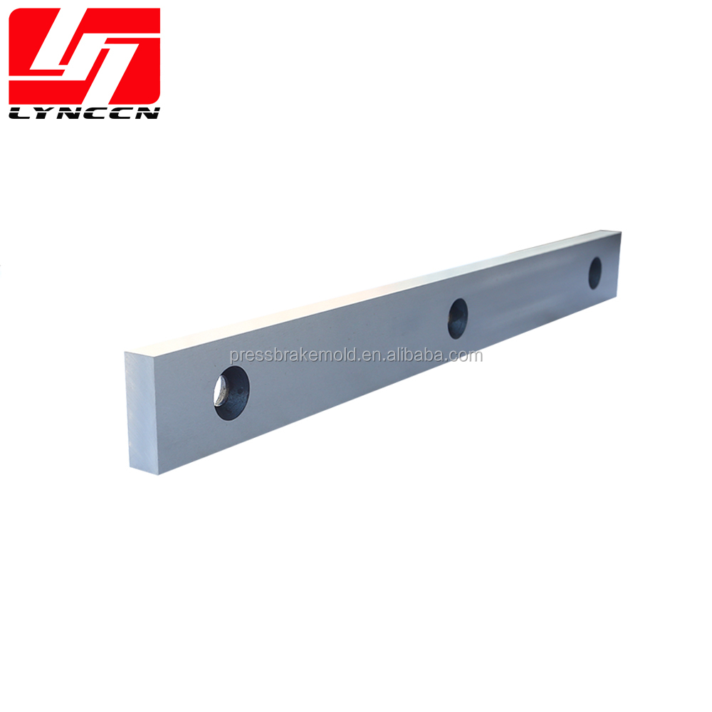the best press metal moulding flexible cutting blade