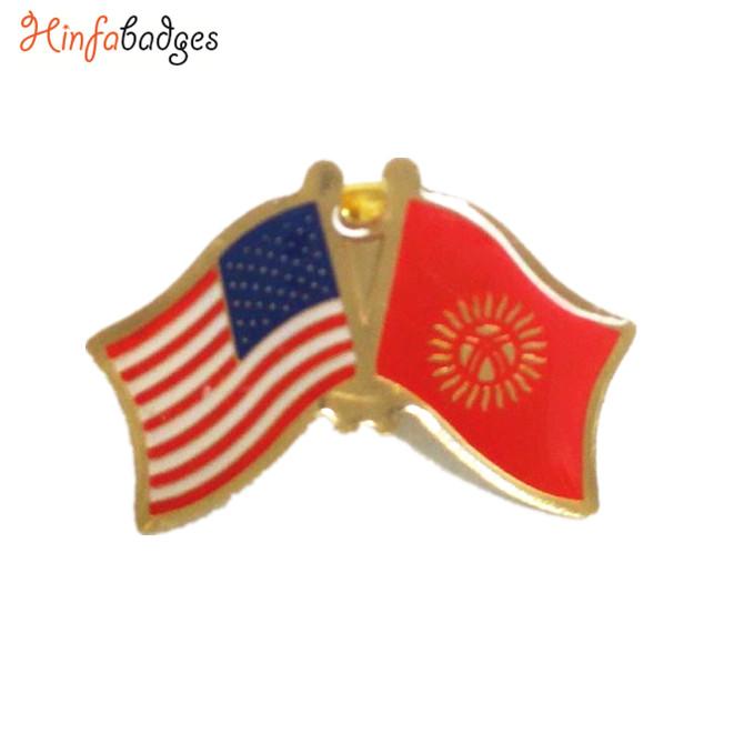 Wholesale Custom Iron Soft Enamel American Flag Lapel Pins - Buy Flags  Lapel Pins,Usa Flag Lapel Pins,Metal Flag Lapel Pins Product on Alibaba com