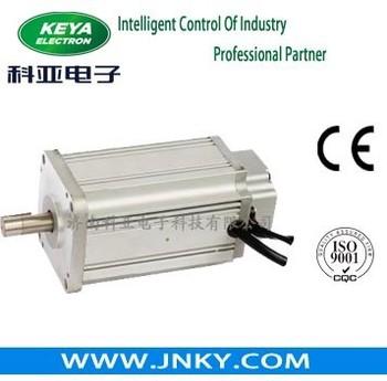 310v 4500rpm bldc motor 550w high power brushless dc motor for High power brushless dc motor