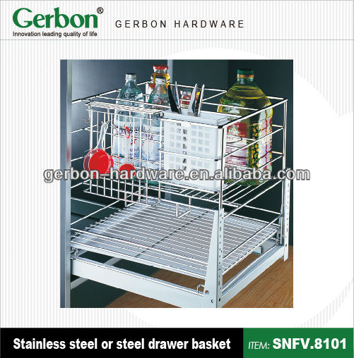 Sliding Wire Basket Drawers, Sliding Wire Basket Drawers Suppliers ...