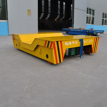 BJT-20T cable reel powered material transportation equipment