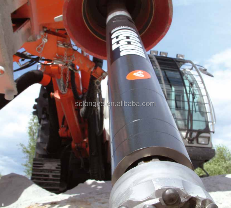 International Quality Down-the-Hole Hammer For Mining Blasting