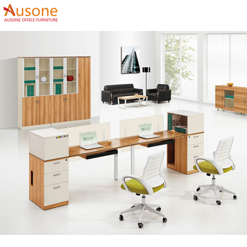 Simple Hot Sale Open Home Office Workstations