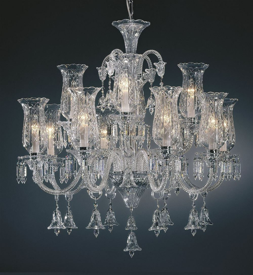Clear glass chandelier crystal decorative chandelier made in china clear glass chandelier crystal decorative chandelier made in china wholesale arubaitofo Image collections
