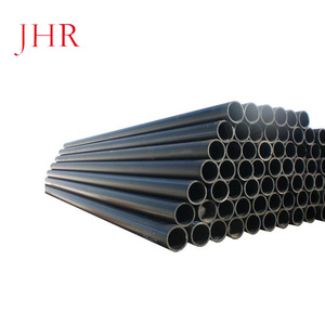 Factory price HDPE water supply pipe