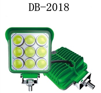 LED Working Lamp for Boat SUV Jeep Truck Cabin Truck