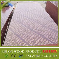 birch faced plywood poplar core construction Shuttering Plywood