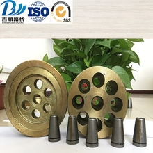 Direct Manufacturer & Customization Prestressed Concrete Stretching Circular Anchor