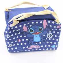 2018 Free Custom Design Zipper Cooler Bag For Girl Wholesale