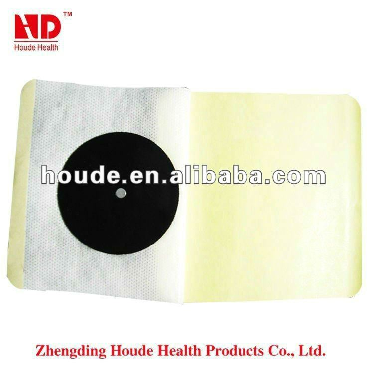 Attractive! magnet slimming patch box package