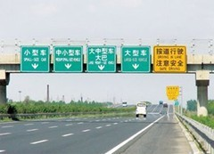 Customized All Kinds Of Road Safety Traffic Signs