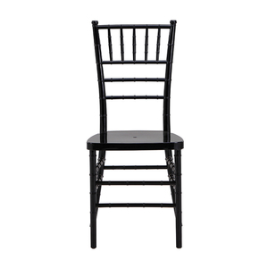 hot sale plastic furniture modern wedding chairs