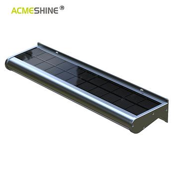 2018 New Design Solar Billboard Light Solar Panel Led Wall Washer Solar Advertisement Lighting View New Design Solar Billboard Light Acmeshine