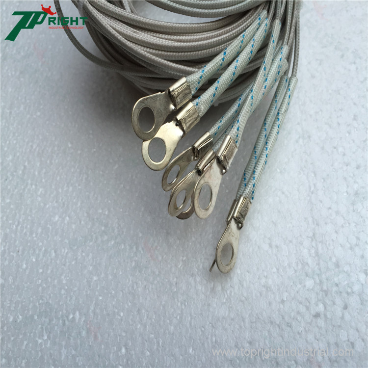 Round Thermocouples Wire, Round Thermocouples Wire Suppliers and ...