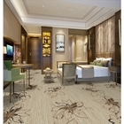 Commercial High Quality Thick Stain resistance Nylon Printed Wall to Wall Pattern Hotel Room Carpet