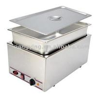 High quality china manufactuer Electric Fast Food Warming Oven