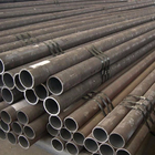 Factory Price Hot Rolled Annealed Black Iron Pipe EN24 817M40 SNCM447 Alloy Seamless Steel Round Tube