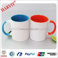 Best Selling Products/Wholesale Gift Items Blank Sublimation Mugs/Mugs For Sublimation Wholesale