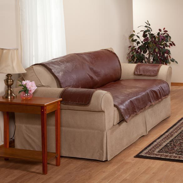 Leather Sofa Covers