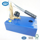 Low Price Promotion Hand Operated Hydraulic 0-100Bar Pipeline Pressure Test Pump