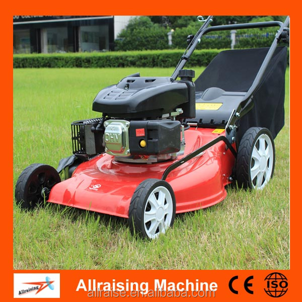 Self-propelled Small Garden Lawn Mower