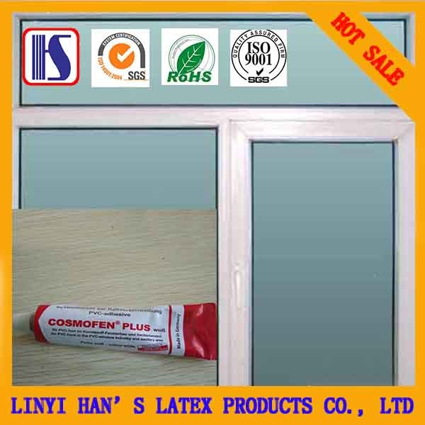 glue for inflatable pvc conveyor belt