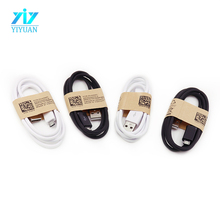 Portable mini usb data cable for Samsung mobile phone charging usb cable