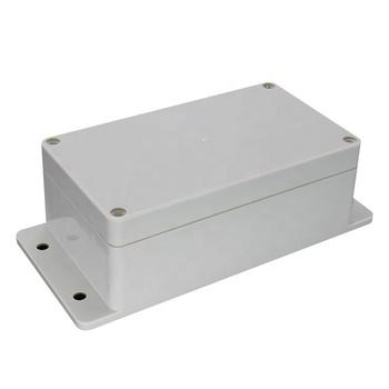 Ip65 Outdoor Waterproof Electrical Enclosure With Abs ... on Outdoor Water Softener Enclosure  id=81855