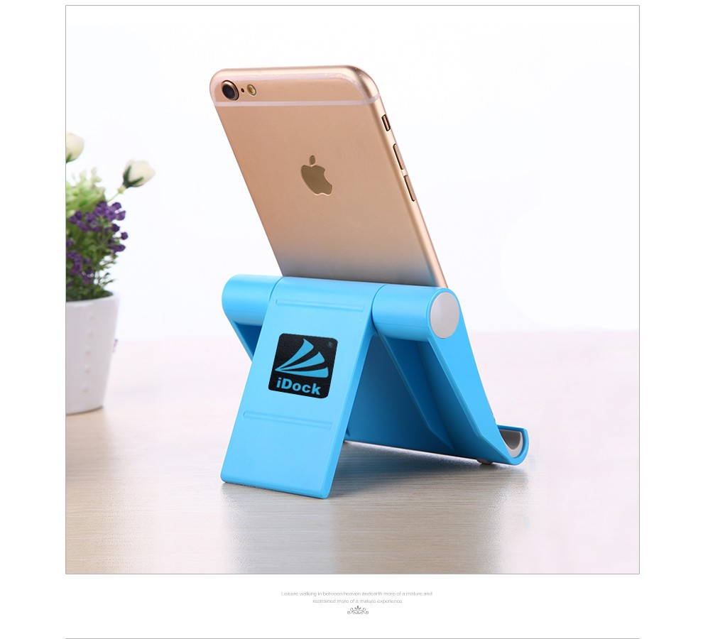Colorful Plastic Folding Mobile Phone Table Holder Buy