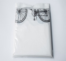 Chinese Supplier Optional Color Personalised Waterproof Bike Seat Cover