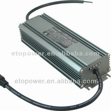 Etop 150W IP67 led power supply calculator