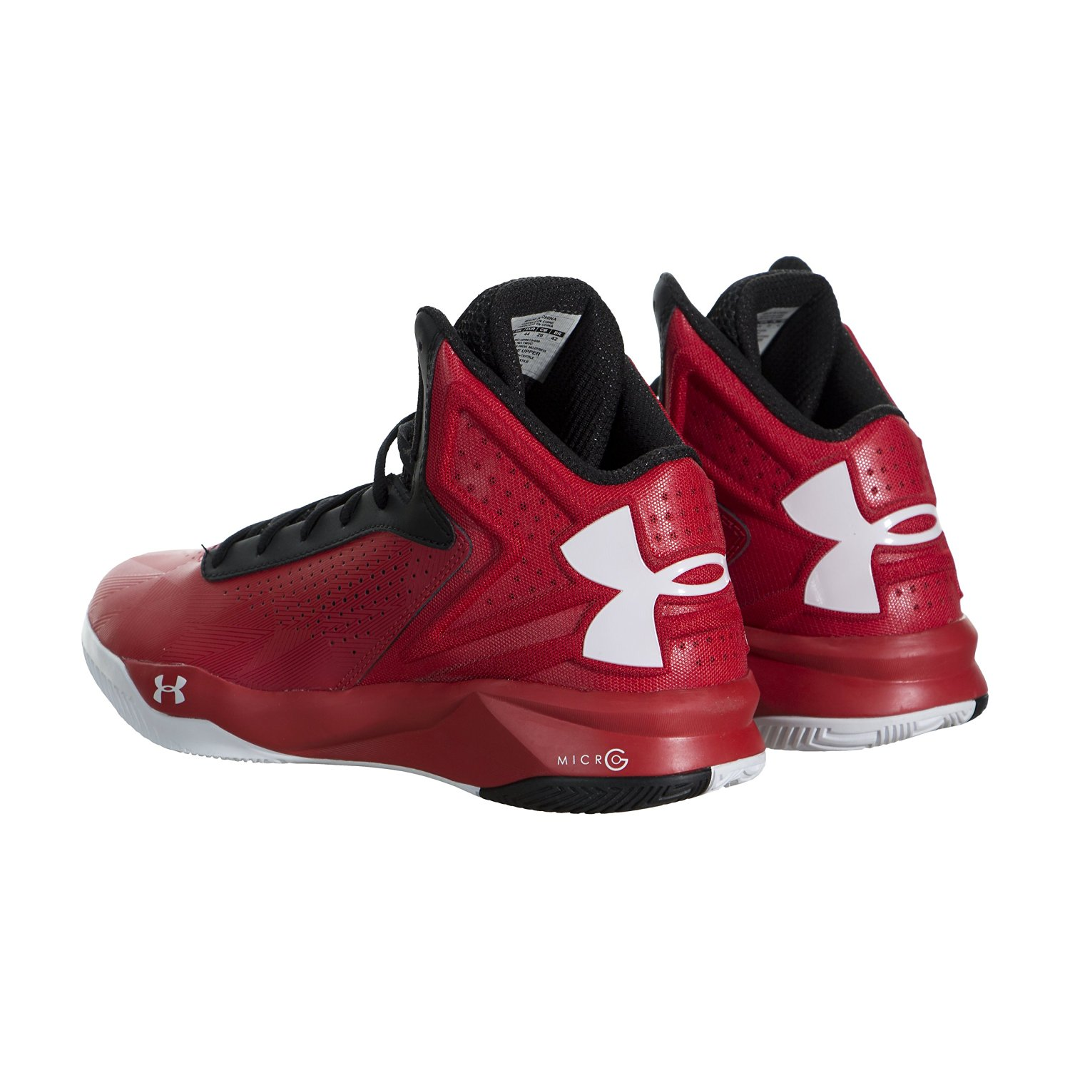 huge discount 2674d 192a5 ... coupon for get quotations under armour mens ua micro g torch basketball  shoes e6ed8 af2ae ...