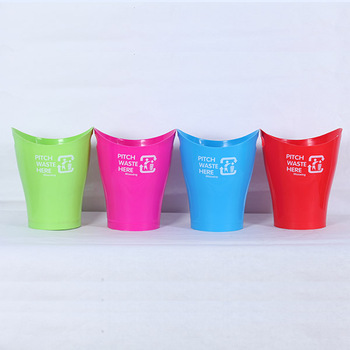 Wastepaper Basket wholesale plastic pp-pe fashion style wastepaper basket - alibaba