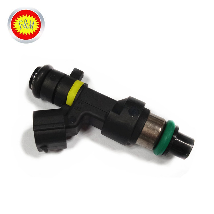 Auto Spare Parts OEM 16600-EN200 FBY2850 Fuel Injector Nozzle for Japanese Car