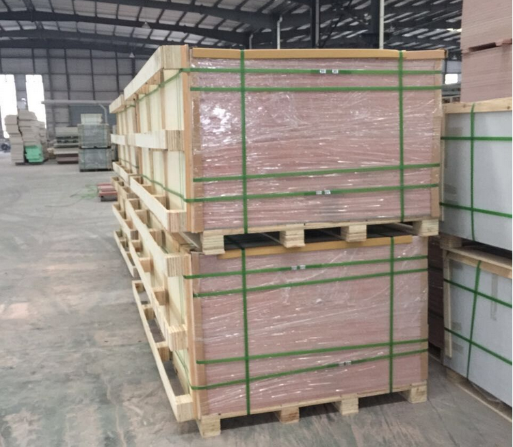 Different size fireproof insulation mgo board for the for Fireproof wall insulation